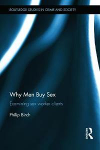 Why Men Buy Sex