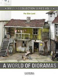 World of Dioramas: Master's Collection Series