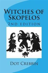 Witches of Skopelos: Short Stories for Children