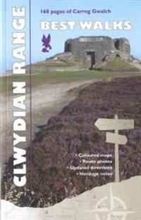 Carreg gwalch best walks: the clwydian range