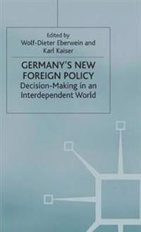 Germany's New Foreign Policy