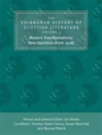 The Edinburgh History of Scottish Literature