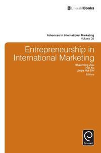 Entrepreneurship in International Marketing