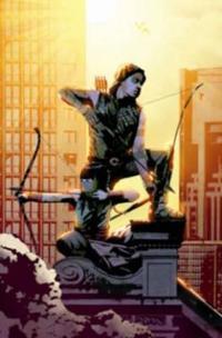 Green Arrow Vol. 6