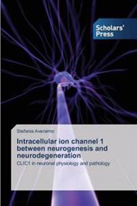 Intracellular Ion Channel 1 Between Neurogenesis and Neurodegeneration