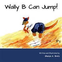Wally B Can Jump!