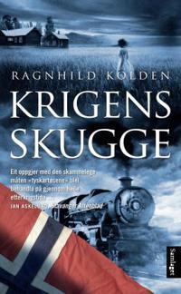 Krigens skugge - Ragnhild Kolden | Inprintwriters.org