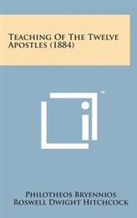 Teaching of the Twelve Apostles (1884)
