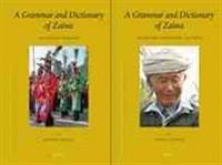 A Grammar and Dictionary of Zaiwa (2 Vols.)