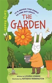 Early reader non fiction: the garden
