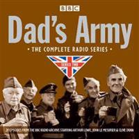 Dad's Army Complete Radio Series