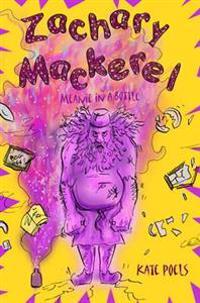 Zachary Mackerel