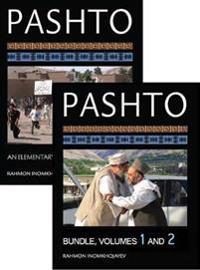 Pashto, One-year Course Bundle