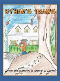 Ethan's Trains