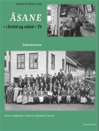 Åsane - Kenneth Bratland pdf epub