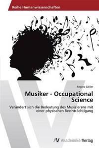 Musiker - Occupational Science