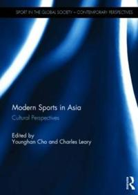 Modern Sports in Asia
