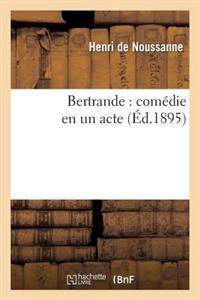 Bertrande