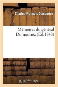 Memoires Du General Dumouriez