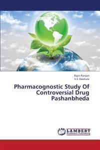 Pharmacognostic Study of Controversial Drug Pashanbheda