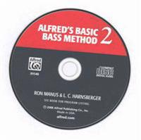 Alfred's Basic Bass Method, 2