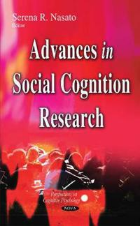 Advances in Social Cognition Research