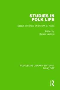 Studies in Folk Life