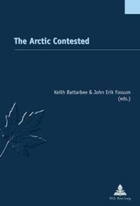 The Arctic Contested