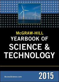 McGraw-Hill Education Yearbook of Science & Technology 2015