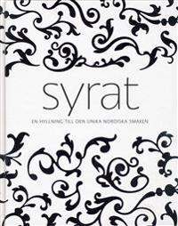 Syrat : en hyllning till den unika nordiska smaken