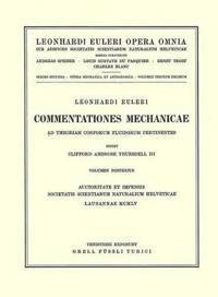 Leonhard Eurleri Opera Omnia: Series Secunda