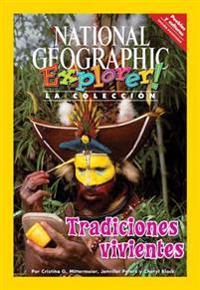 Tradiciones vivientes / Living Traditions