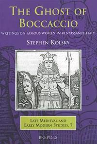Ghost of Boccaccio
