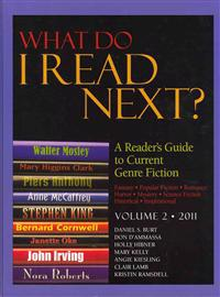 What Do I Read Next? 2011