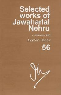 Selected Works of Jawaharlal Nehru 1-25 January 1960