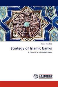 Strategy of Islamic Banks