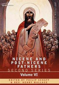Nicene and Post-Nicene Fathers Second Series, Jerome