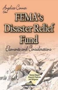FEMA's Disaster Relief Fund