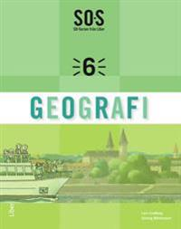 SO-Serien Geografi 6