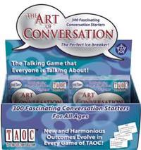 Art of Conversation - All Ages