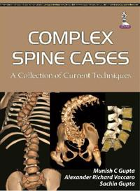 Complex Spine Cases