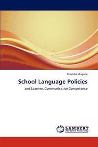 School Language Policies