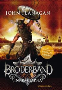 Broderband 2 - Inkräktarna