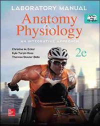 Laboratory Manual Fetal Pig Version for McKinley's Anatomy & Physiology