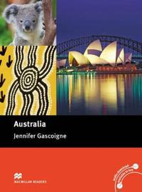 Macmillan Cultural Readers - Australia - Upper Intermediate