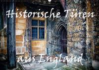 HISTORISCHE T  REN AUS ENGLAND GEBURT
