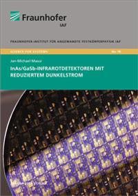 InAs/GaSb-Infrarotdetektoren mit reduziertem Dunkelstrom
