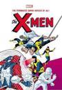 Marvel Masterworks The X-Men 1