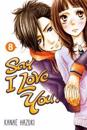 Say I Love You Volume 8