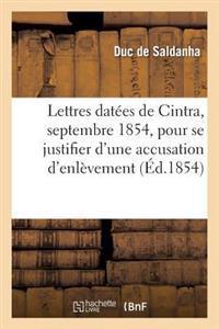 Entre Les Divers Minist�res Qui, Depuis 1834